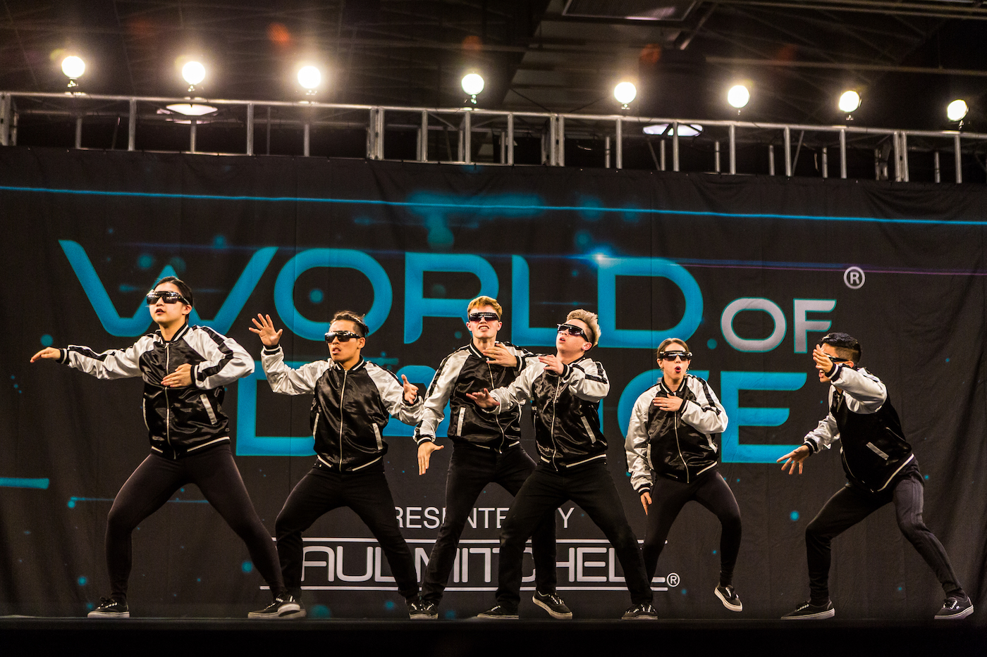 world of dance los angeles