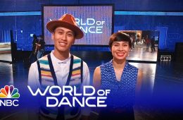 Keone & Mari NBC World of Dance