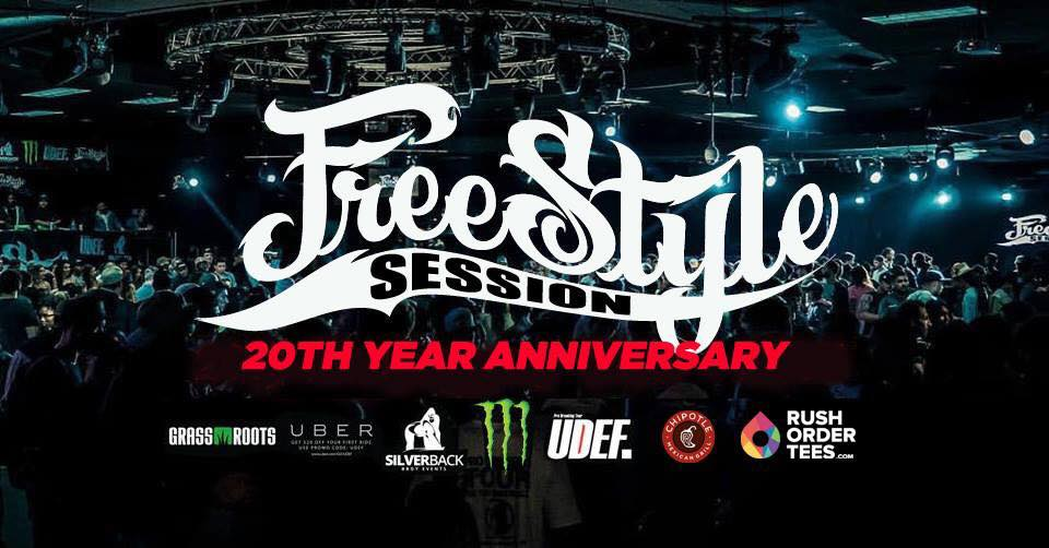 Freestyle Session