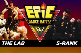 Epic Dance Battle