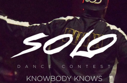 Knowbody Solo Contest